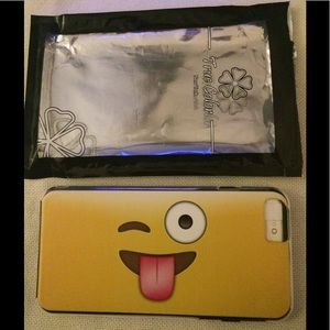 New In Package iPhone 6 6s phone case